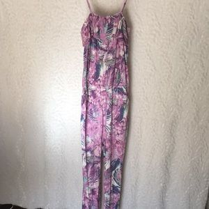 Jessica Simpson girls romper size XL